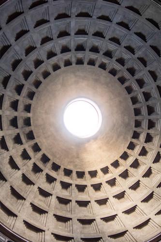 Way Of The Pantheon