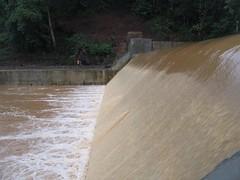 Kollibacchalu Dam -Malenadu Heavy Rain Effects Photography By Chinmaya M.Rao   (45)
