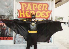 Paper Heroes Location 2