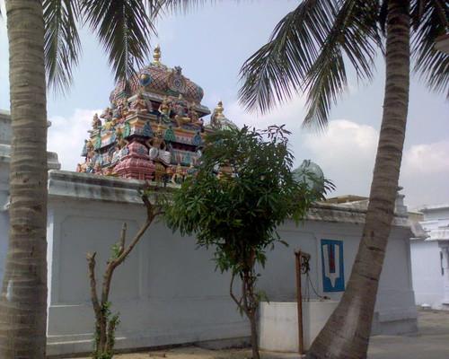 Thirumazhisai