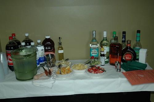 The DIY Bar