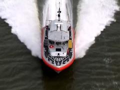 Response Boat-Medium, Hull 451101