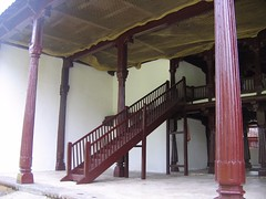 Shivappa Nayaka Palace of Shivamogga Photography By Chinmaya M.Rao  (12)