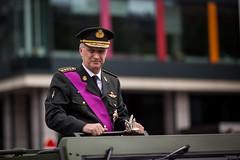 Fête nationale belge - 21 juillet 2015 - Philippe 1ier Roi des Belges