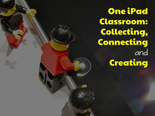 One iPad Classroom - A Crowdsourced Reference