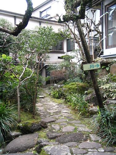 Courtyard by liquidarts.