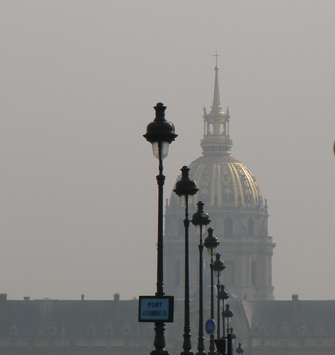 Misty Invalides