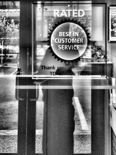 RATED BEST IN CUSTOMER SERVICE
