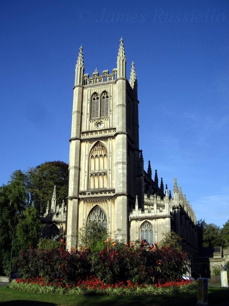 060923.22.Somset.Bath.BathwickHill Rd.VaneSt.StMary the Virgin