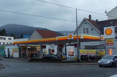 "Die Tankstelle. Die Tankstellen. • <a style=""font-size:0.8em;"" href=""http://www.flickr.com/photos/42554185@N00/19461319514/"" target=""_blank"">View on Flickr</a>"