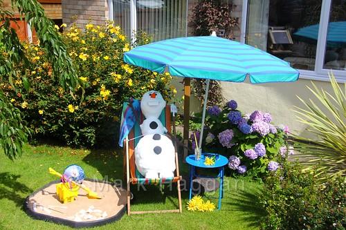 Olaf 'In Summer'