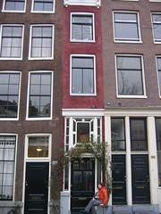 Amsterdam, Infill Housing