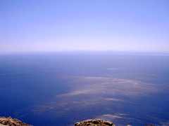 Ikaria 157 (isl_gr (Mnesterophonia)) Tags: blue mountain squall island hiking ikaria  aegean trails replacement greece patmos hikingikaria  caria  atheras top20greece