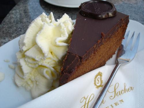 Original Sacher-Torte