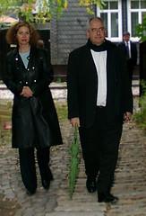 WILLIAM KENTRIDGE in Goslar