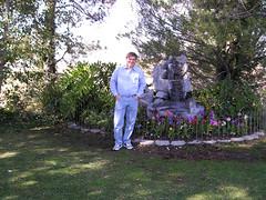 Falkner Winery Garden