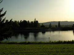 Mount Tabor Reservoir