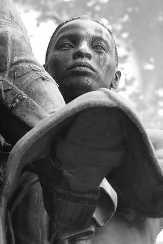 The Black Slave