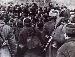 Piotr en Stalingrado