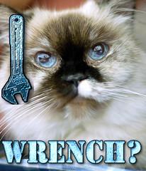 WrenchBao