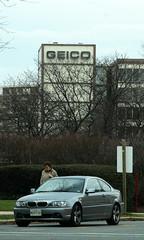 GEICO, Not Gekko