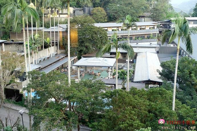 [三峽.住宿]大板根森林溫泉渡假飯店.森林步道滿滿芬多精~溫泉泡湯、登山、美食 @VIVIYU小世界