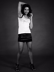 South Actress SANJJANAA Unedited Hot Exclusive Sexy Photos Set-19 (80)