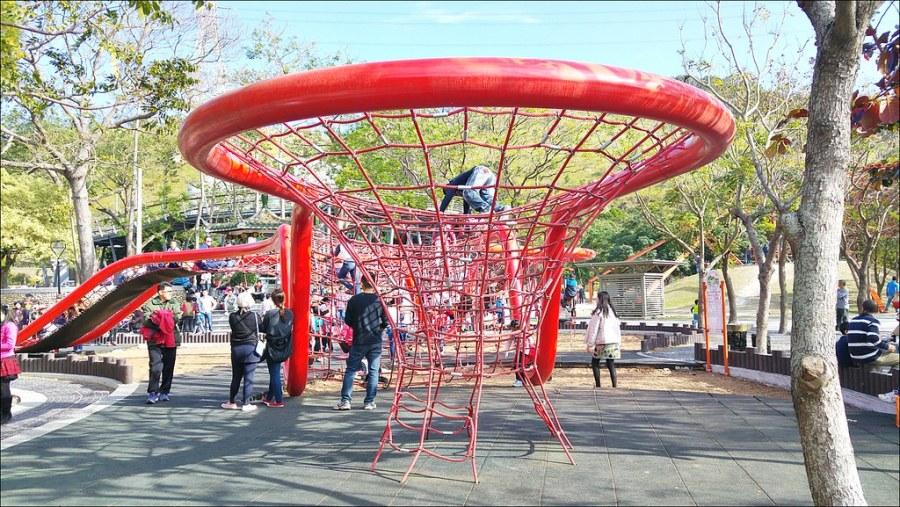 清水鰲峰山運動公園