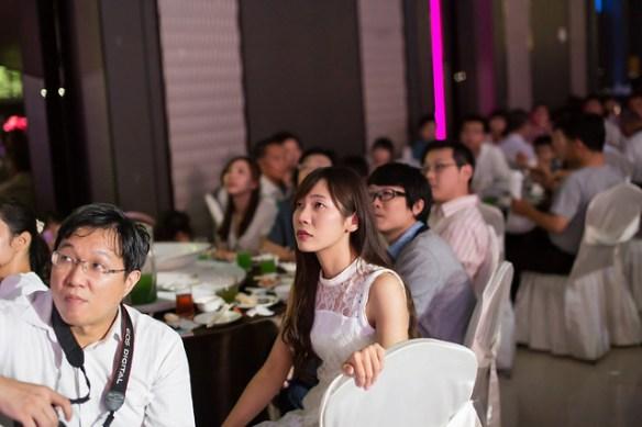 煇智&宜芬大囍之日0967