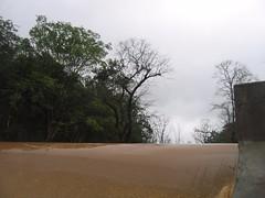 Kollibacchalu Dam -Malenadu Heavy Rain Effects Photography By Chinmaya M.Rao   (51)