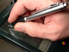 Fellowes' Multi-Stylus