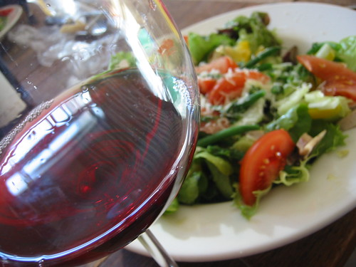 Days of wine and salad by adactio.