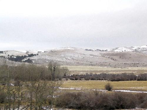 Sieben Ranch by MontanaRaven.