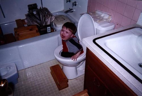 sad potty pic