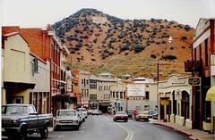 Bisbee, Arizona 1990