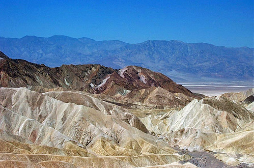 Zabriski Point, Death Valley-3