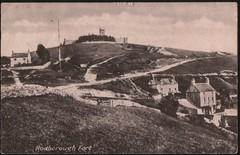 Rodborough Fort