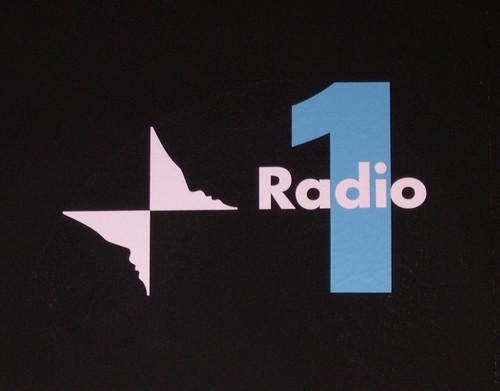 "Foto Logo ""Radio 1 Rai.jpg"" by D@di  - flickr.com"