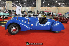 Philly Auto Show 2017-10