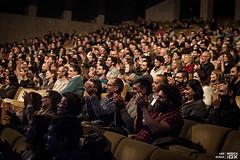 20170119 - You Can't Win Charlie Brown @ Centro Cultural de Belém