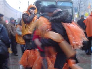 Orange Revolution '04