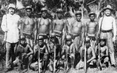 German New Guinea