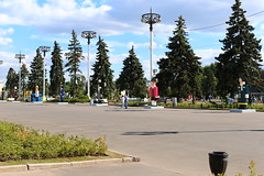 "Прогулка по ВДНХ • <a style=""font-size:0.8em;"" href=""http://www.flickr.com/photos/87533207@N05/18453435378/"" target=""_blank"">View on Flickr</a>"