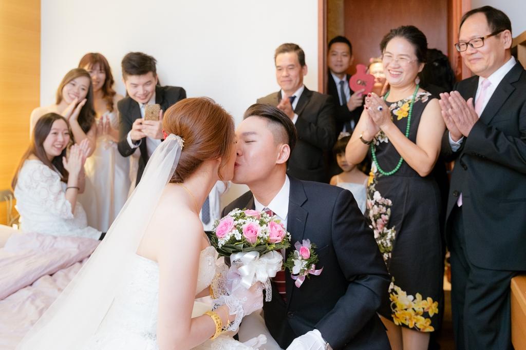 [台北婚攝] 宗穎&宜璇@亞都麗緻飯店
