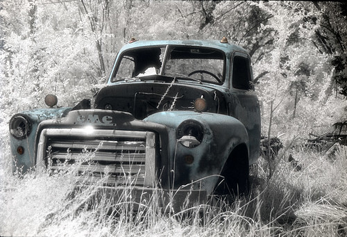 taos truck revisited by paddyjoe.