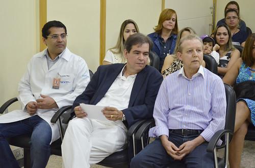 Instalações da Unidade de Oncologia do Hospital Márcio Cunha - Foto Emmanuel Franco (4)