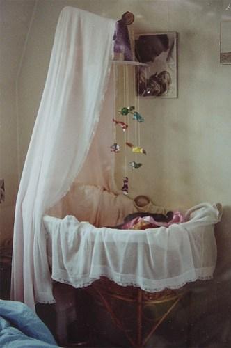 bebiskorgen :: baby basket