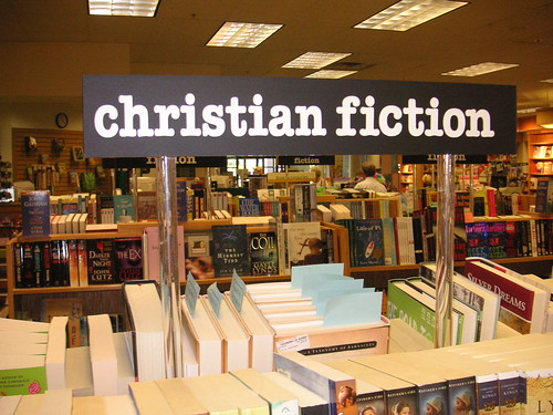 Christian Fiction by blmurch.