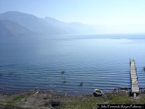 El Lago mas Bello del Mundo