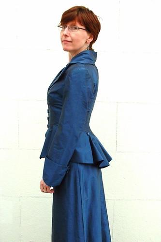 Eighteenth century jacket